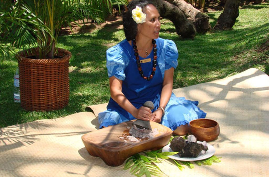 In Search of Hawaiian Culture on Maui