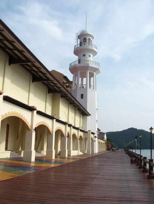 Langkawi Island Malaysia