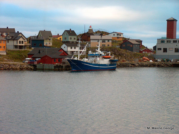 Arctic Circle Norway Cruise