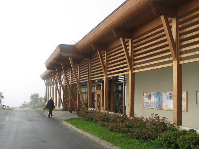 The Trondenes Historical Center