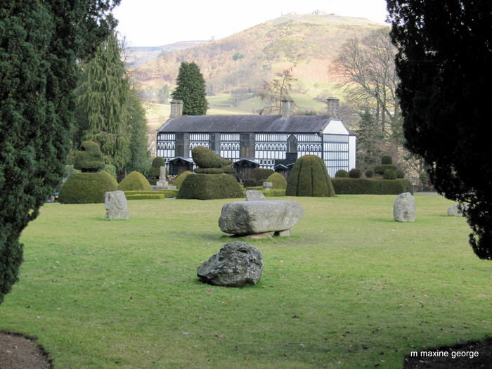 Plas Newydd and the Legacy of the Ladies of Llangollen