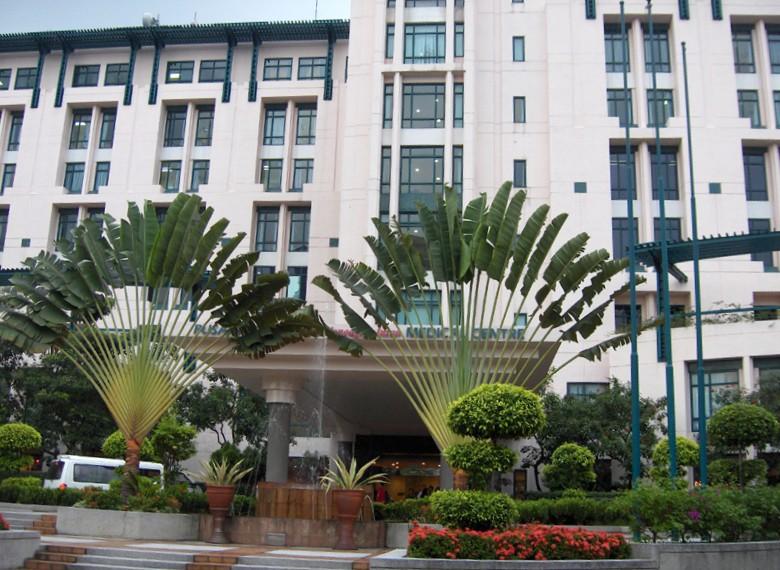 Gleneagles Hospital Kuala Lumpur Malaysia