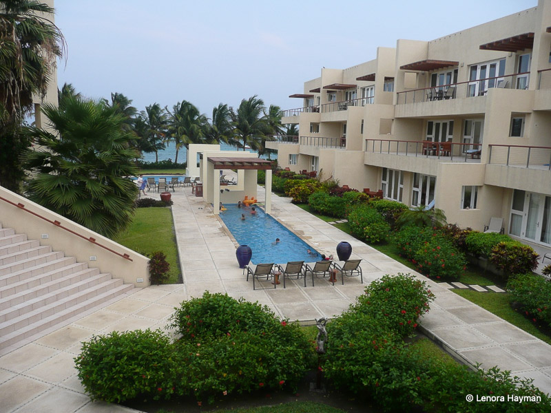 The Phoenix Resort, San Pedro, Ambergris Caye, Belize
