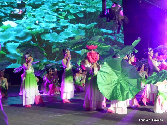 Guilin International Scenery, Culture and Tourism Festival