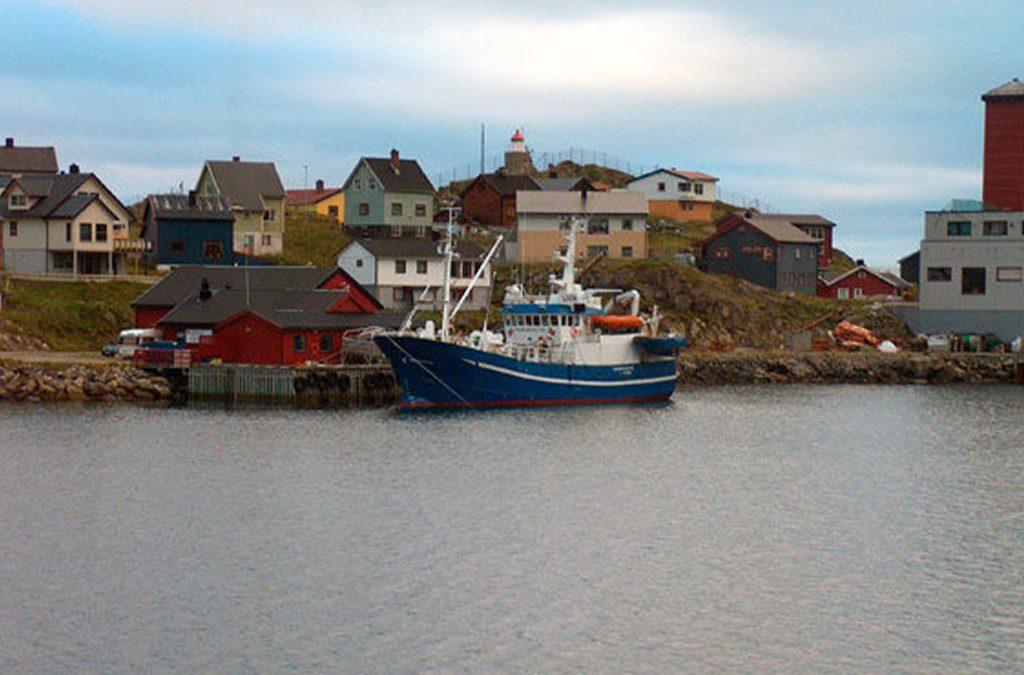 A Norwegian Coastal Voyage