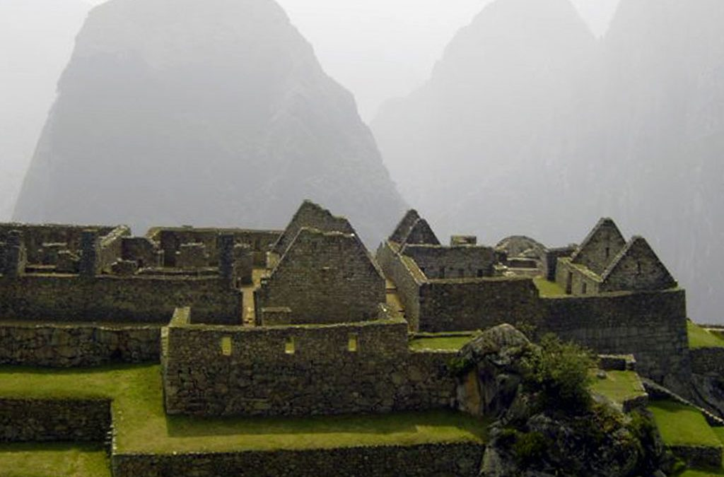 Machu Picchu Tops Writer's List for Most Interesting and Most Difficult Adventure
